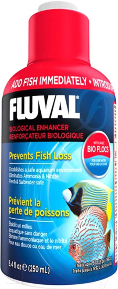 Купить Средство для ухода за водой аквариума HAGEN, Fluval Biological Enhancer / А8349 (250мл), Германия