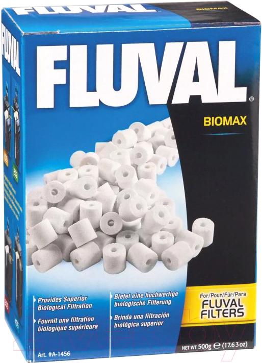 Купить Наполнитель фильтра HAGEN, Fluval Bio Max / А1456, Германия