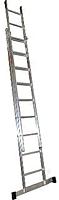 Приставная лестница Dogrular Ufuk Pro 411209 -