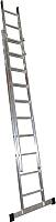Приставная лестница Dogrular Ufuk Pro 411210 -