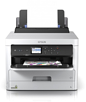 Принтер Epson WorkForce Pro WF-C5290DW (C11CG05401) -