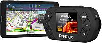 GPS навигатор Prestigio PGPS7800CIS08GBPG (+ видеорегистратор PCDVRR140) -