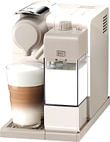 Капсульная кофеварка DeLonghi EN560.W -