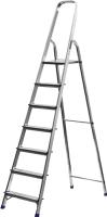 Лестница-стремянка Dogrular Ярус 122207 -