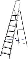 Лестница-стремянка Dogrular Ярус 122208 -