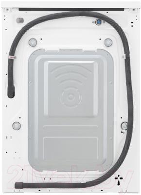 Стирально-сушильная машина LG F2J6NM1W -