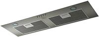 Вытяжка скрытая Lex GS Bloc P 90 / CHTI000323 (нержавеющая сталь) -