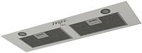 Вытяжка скрытая Lex GS Bloc P 90 / CHTI000325 (белый) -