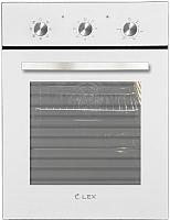 Электрический духовой шкаф Lex EDM 4570 WH / CHAO000301 -