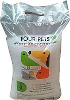 Наполнитель для туалета Four Pets TUZ012 (20кг) -