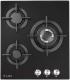 Газовая варочная панель Lex GVG 430 BL / CHAO000189 -