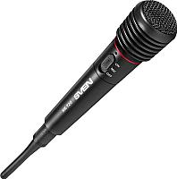 Микрофон Sven MK-720 (черный) -