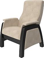 Кресло-качалка Импэкс 101ст (венге/Verona Vanilla) -