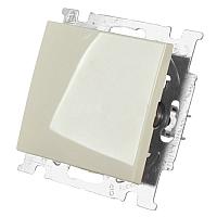 Выключатель ABB Basic 55 1012-0-2146 (слоновая кость) -