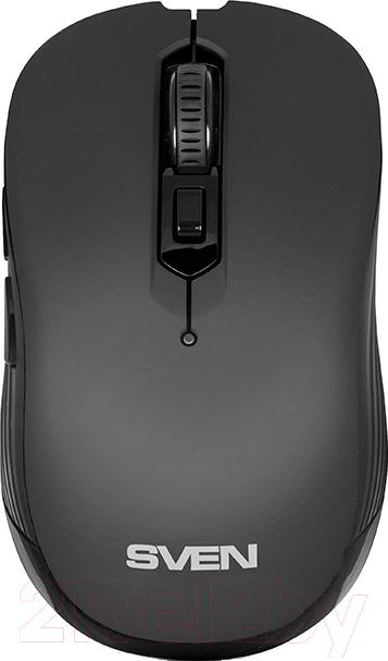 Купить Мышь Sven, RX-560SW (черный), Китай