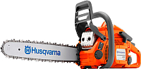Бензопила цепная Husqvarna 435 II (967 67 58-35) -