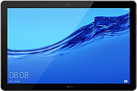 Планшет Huawei MediaPad T5 2GB/16GB LTE / AGS2-L09 (черный) -