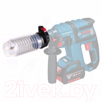 Купить Пылесборник для электроинструмента Bosch, 1.600.A00.F85, Китай
