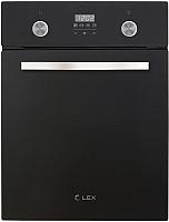 Электрический духовой шкаф Lex EDP 4590 BL Matt Edition / CHAO000305 -
