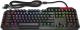 Клавиатура HP OMEN Sequencer 2VN99AA -