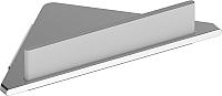 Полка для ванной Keuco Edition 400 / 11557170100 (угловая) -