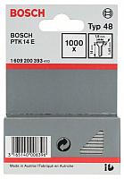 Гвозди для степлера Bosch 1.609.200.393 -
