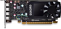 Видеокарта HP NVIDIA Quadro P620 2GB (3ME25AA) -