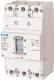 Выключатель автоматический Eaton BZMC1-A63-BT 63A 3P 36кА / 131262 -