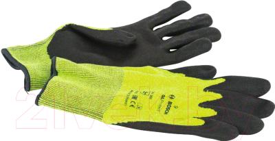 Перчатки защитные Bosch 2.607.990.121