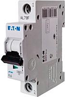 Выключатель автоматический Eaton PL6 1P 10А С 6кА 1M / 286531 -