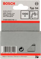 Скобы Bosch 2.609.200.219 -