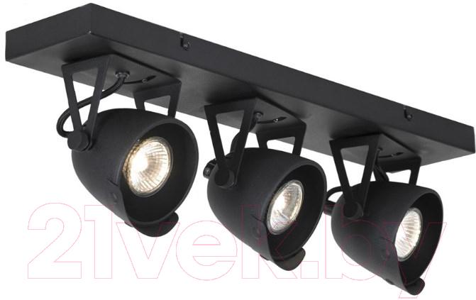 Купить Спот Lussole, Loft LSP-9507, Италия