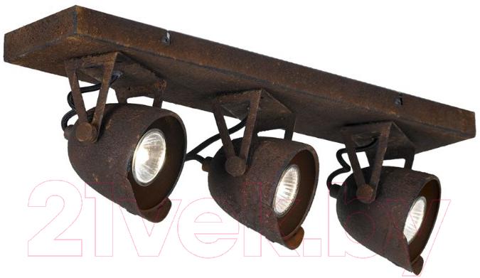 Купить Спот Lussole, Loft LSP-9508, Италия