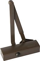 Доводчик с рычагом Geze TS 1500 (коричневый) -