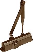 Доводчик с рычагом Dorma TS Compakt (коричневый) -