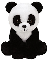 Мягкая игрушка TY Beanie Babies Панда Baboo / 96305 -