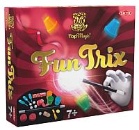 Набор фокусов Tactic Набор фокусов Fan Trix / 53707 -