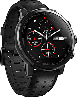 Умные часы Amazfit Stratos + / UYG4039RT -