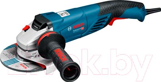 Купить Профессиональная угловая шлифмашина Bosch, GWS 18-150 L Professional (0.601.7A5.000), Китай