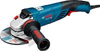 Профессиональная угловая шлифмашина Bosch GWS 18-150 L Professional (0.601.7A5.000) -