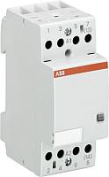 Контактор ABB ESB24-04 / GHE3291202R0006 -