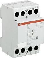 Контактор ABB EN40-30 / GHE3421501R0006 (рычаг управления) -