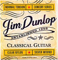 Струны для классической гитары Dunlop Manufacturing DCV120 -