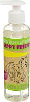 Шампунь для животных Happy Friends Для собак от колтунов (240мл) -