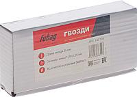 Гвозди для степлера Fubag 140125 -
