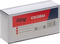 Скобы Fubag 140117 -