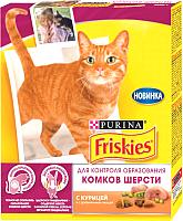 Корм для кошек Friskies С курицей и овощами (300г) -