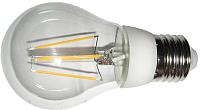 Лампа КС А55 4W Е27 2700K / 950051 -