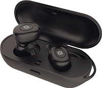 Наушники-гарнитура Harper HB-510 (черный) -