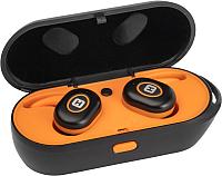 Наушники-гарнитура Harper HB-510 (оранжевый) -